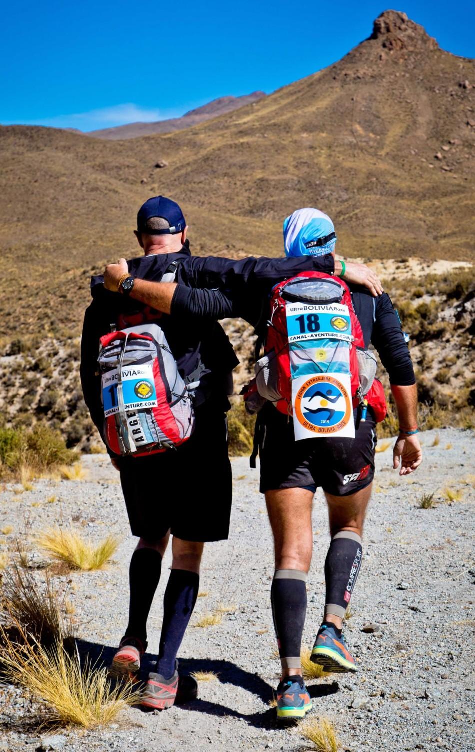 170 km Desierto de Uyuni – Bolivia