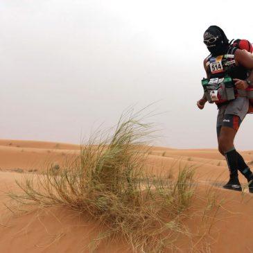 Sebastián Armenault - El ultramaratonista solidario