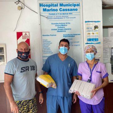 Hospital Municipal Marino Cassano