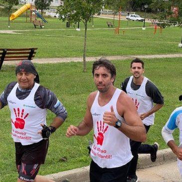 Ultramaratón Solidaria, Entre Rios