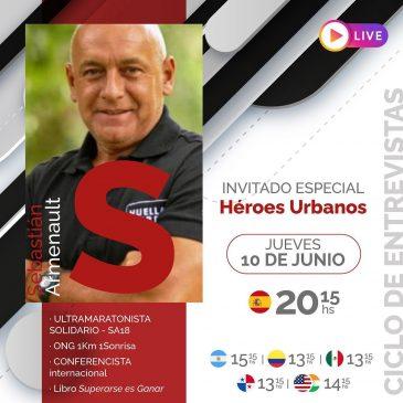 Héroes Urbanos